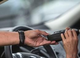 Un conductor vasco bate el récord de alcohol en sangre con 4,75 gramos