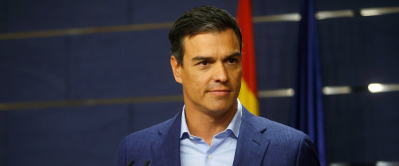 PEDRO SANCHEZ REUTERS