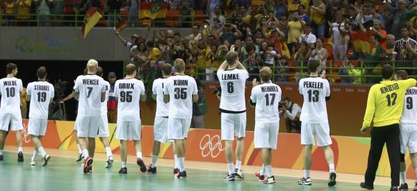 handball germany