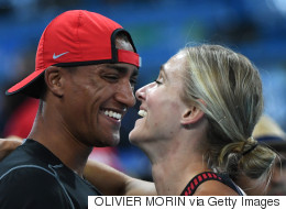 Brianne And Ashton Eaton Are Rio Relationship Goals