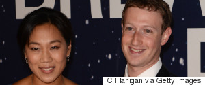 MARK ZUCKERBERG CHAN