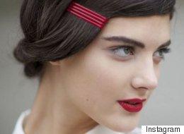 Des accessoires capillaires pour enjoliver nos coiffures d'été