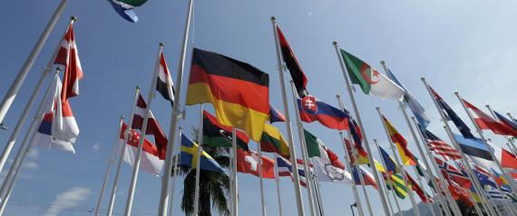 FLAGS RIO