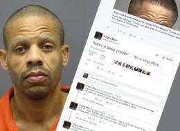 Le récit poignant de cet homme montre comment le viol de sa femme a détruit leur vie