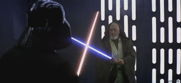 Por fin vas a poder luchar como Darth Vader