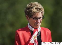 Wynne's Days Could Be Numbered, Poll Suggests