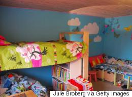 25 idées déco absolument géniales pour une chambre d'enfant