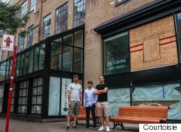 Les Montréalais auront leur premier «Beer Garden»