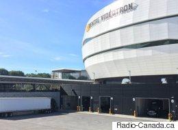 Rentabilité du Centre Vidéotron: Québecor sera fixé d'ici cinq ans