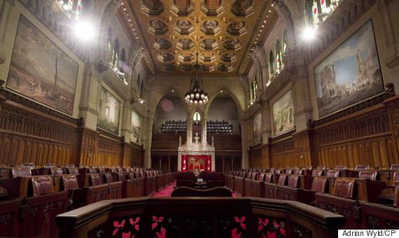 senate canada