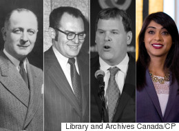 34 Pictures Show Why Trudeau's Latest Cabinet Shuffle Is A Big Deal