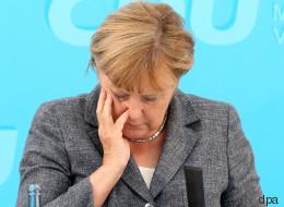 Millionen Deutsche misstrauen Merkel - mit fatalen Folgen