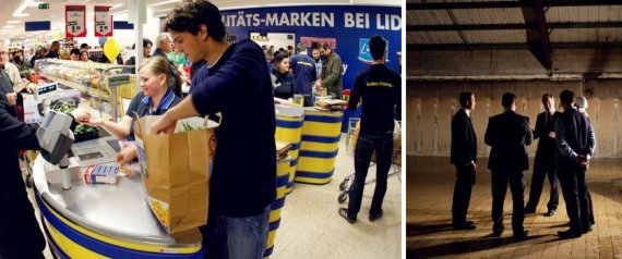 LIDL MANAGER