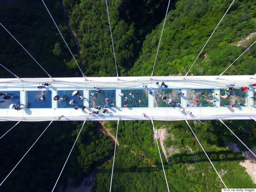 china bridge glass 20 august 2016