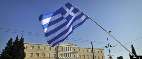 Greek Budget Deficit
