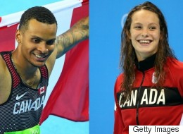 Who Should Be Canada's Flagbearer For The Closing Ceremony?