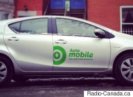 L'électrification des véhicules en libre-service repoussée à 2018