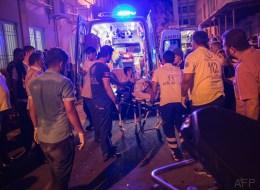 Un attentat à la bombe lors d'un mariage en Turquie fait 51 morts