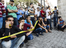 Au lendemain de l'attentat en Turquie, Gaziantep se réveille dans l'horreur