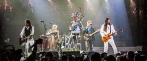 TRAGICALLY HIP FINAL SHOW