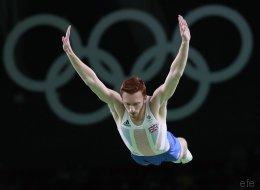 Estas son las mejores imágenes de los Juegos de Río 2016
