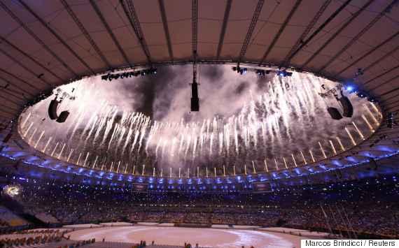 closing ceremony rio