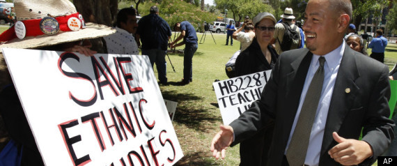 Tucson Ethnic Studies