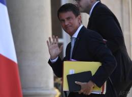 Baisse d'impôts, terrorisme, ...: le menu du 1er conseil des ministres de la rentrée
