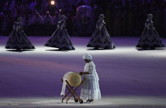 ceremony rio 2016