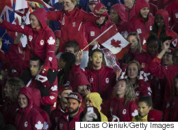 Penny Oleksiak Helps Team Canada Close Brilliant Rio Games