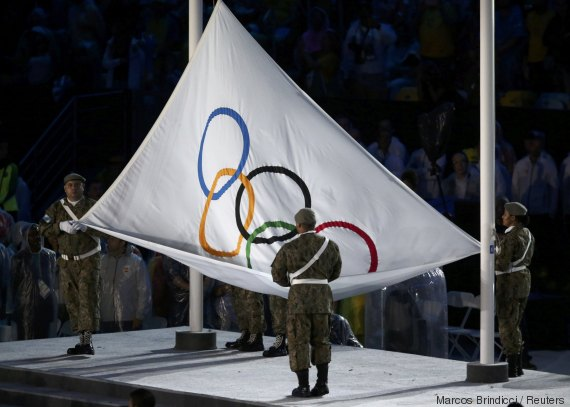 olympic rio