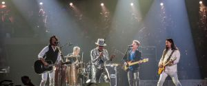 THE TRAGICALLY HIP GORD DOWNIE