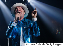 CBC's Olympics Recap Is Set To A Tragically Hip Song. You May Cry.