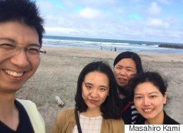 「来年は日本からも若い研究者を派遣したい」福島を舞台にした草の根の国際交流