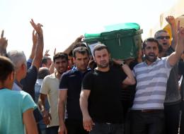 Le kamikaze de l'attentat dans un mariage turc était un adolescent selon Erdogan