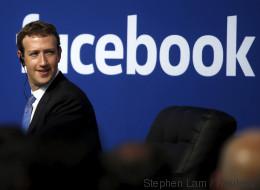 Incitation à la haine: la justice allemande ouvre une enquête sur le patron de Facebook