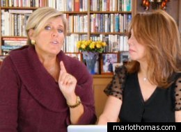 Suze Orman's Student Loan Advice