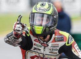 Crutchlow gana y Rossi se coloca segundo en el Mundial de MotoGP