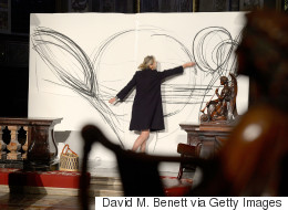 Pricing A Painting At £1.3m In 2005: The Art Of The Stunt