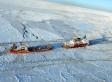 Renda Fuel Tanker Less Than 100 Miles From Nome, Alaska