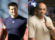 Tim Tebow Wins Again And Charles Barkley Says 'The National Nightmare Continues'