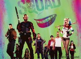 Suicide Squad (Film) Review