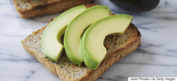 Here's One Big Reason To Avoid Avocado Toast
