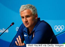 Speedo And Ralph Lauren Drop Ryan Lochte Following Rio Incident