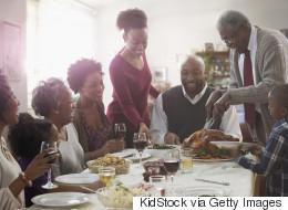 Une famille nombreuse et proche est un facteur clé de la longévité