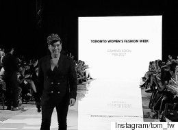 Toronto Men's Fashion Week To Launch Toronto Women's Fashion Week