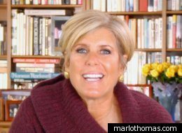 The Best Option For Investing, From Suze Orman