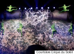 Cirque du Soleil : «OVO» de retour à Montréal (PHOTOS)