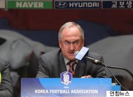 슈틸리케 감독이 아시아 최종예선에 출전할 선수 명단을 발표했다