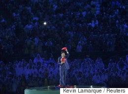 슈퍼마리오 아베의 올림픽 폐막식 출연에 전 세계로부터 엄청난 반응이 쏟아졌다